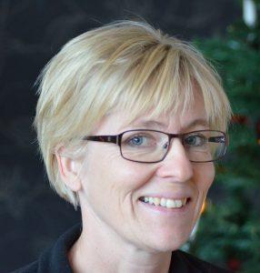 Marie Andersson, aka opedagogen