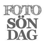 fotosondag